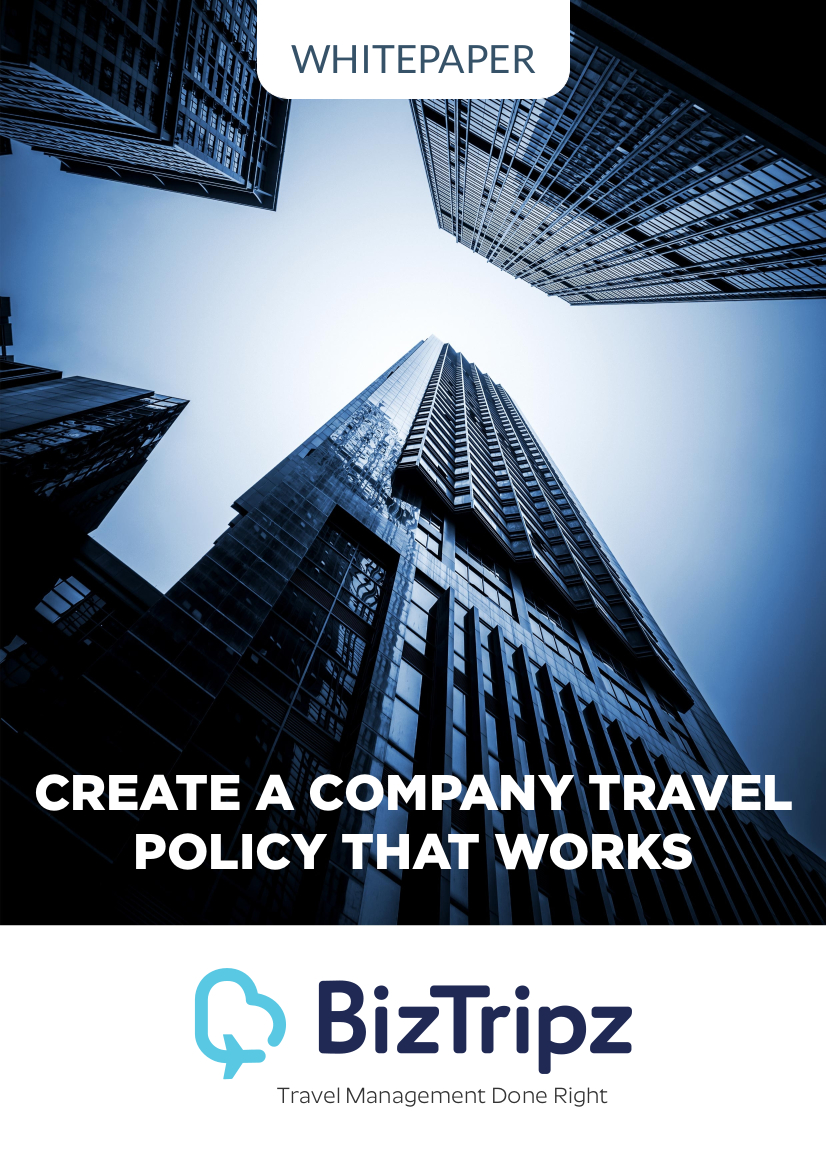 Whitepaper - Travel Policy