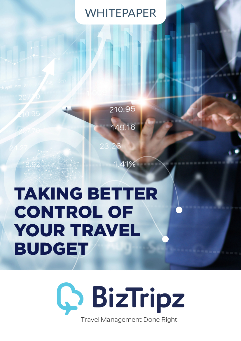 Whitepaper - Travel Budget