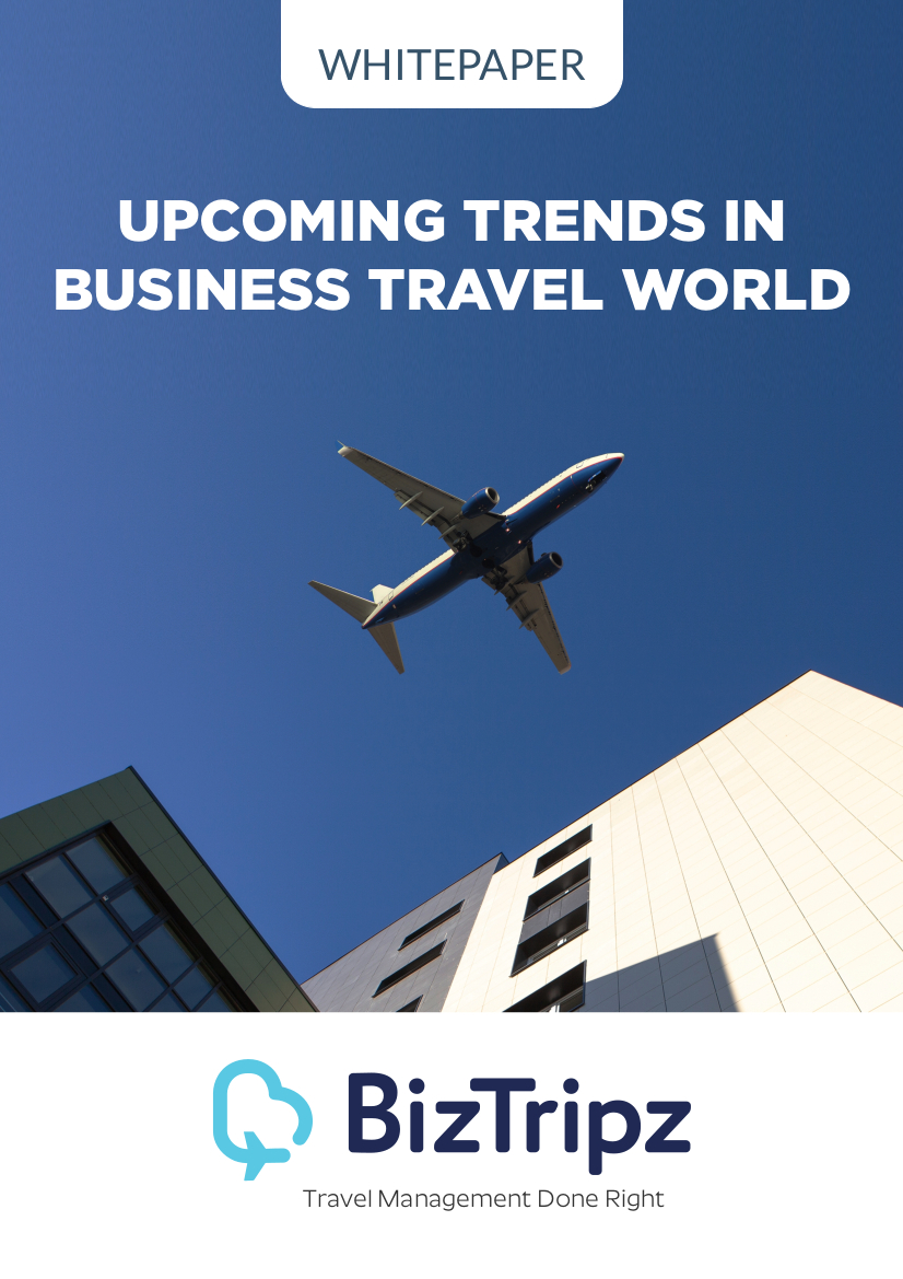 Whitepaper - Travel Trends