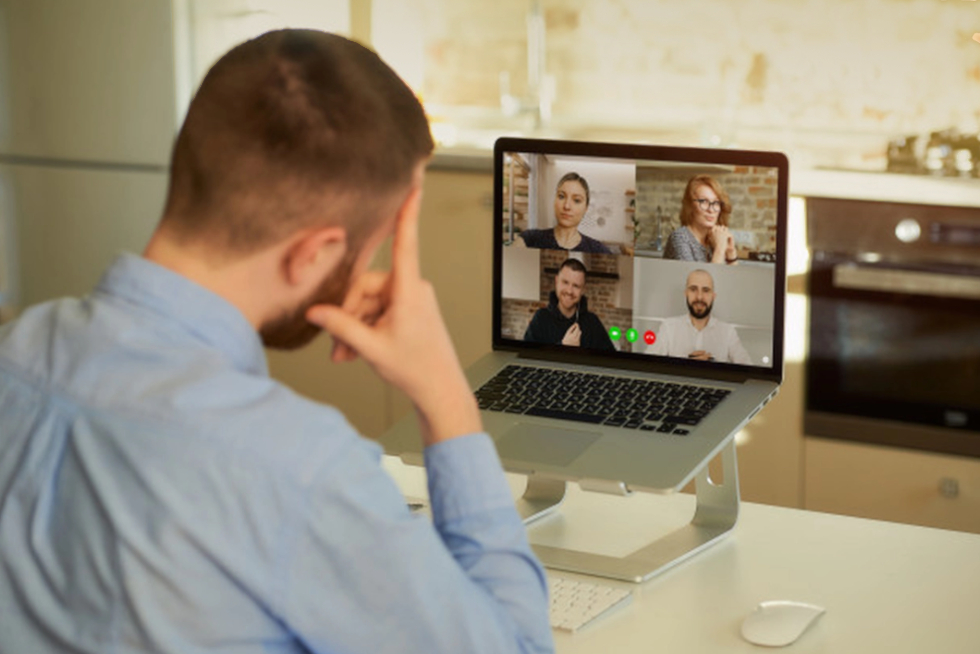 Can Virtual Meetings Replace Business Travel?