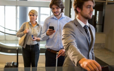 Duty of Care in Corporate Travel Management