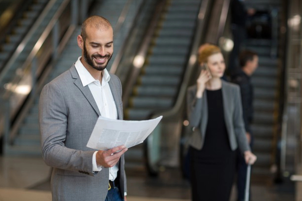 Rebuilding Employee Confidence for Business Travel